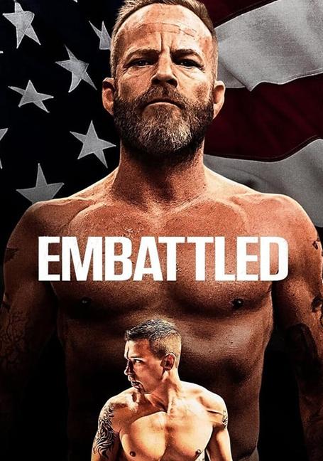 EMBATTLED (2020) พร้อมสู้