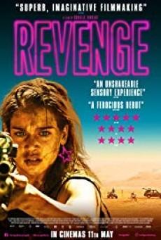 REVENGE (2017) สาวคลั่ง ชำระแค้น