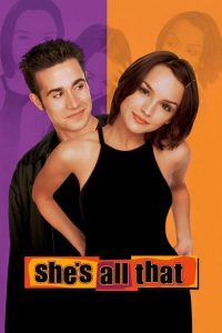 She's All That (1999) สาวเอ๋อ สุดหัวใจ