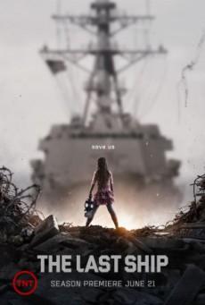 The Last Ship Season 2