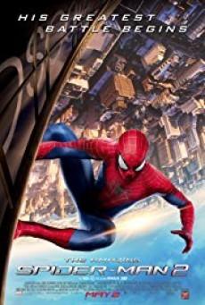 The Amazing Spider Man 2 ดิ อะเมซิ่ง สไปเดอร์แมน ภาค 2