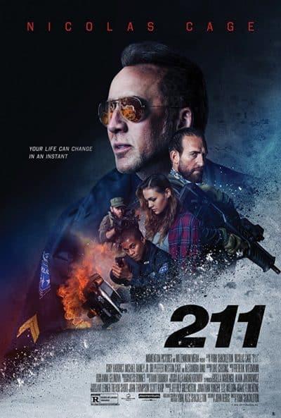 211 One Two Two (2018) ทู วัน วัน ปล้นดับตะวัน