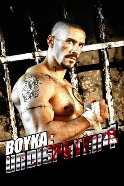 Boyka Undisputed IV (2016) ยูริ บอยก้า นักชกเจ้าสังเวียน(Soundtrack ซับไทย)