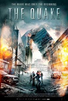The Quake มหาวิบัติแผ่นดินถล่มโลก