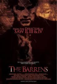 The Barrens (2012) ป่าผีดุ