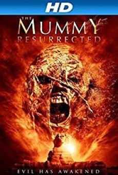 The Mummy Resurrected คืนชีพมัมมี่สยองโลก (2014)