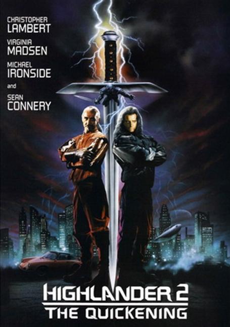 Highlander II: The Quickening (1991) ล่าข้ามศตวรรษ 2