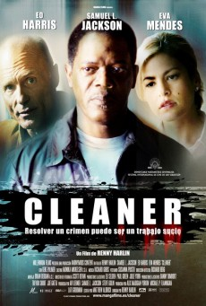 Cleaner สืบชำระศพ