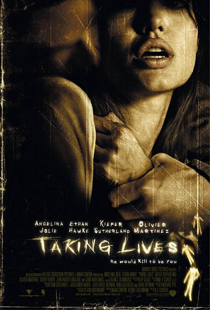 Taking Lives (2004) สวมรอยฆ่า