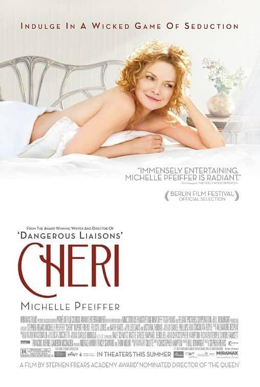 Cheri (2009) เชอรี่ สัมผัสรักมิอาจห้ามใจ