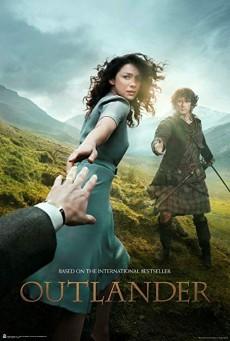 Outlander Season 1 เอาท์แลนเดอร์ ปี 1