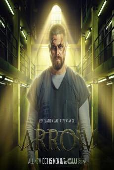 Arrow Season 7 โคตรคนธนูมหากาฬ ปี 7