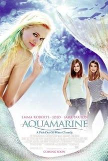 Aquamarine (2006) ซัมเมอร์ปิ๊ง..เงือกสาวสุดฮอท