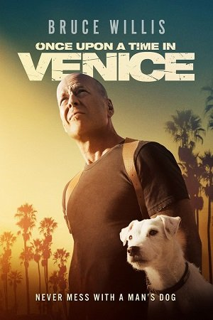 Once Upon a Time in Venica (2017) กาลครั้งหนึ่ง ณ หาดเวนิช
