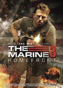 The Marine 3: Homefront (2013) คนคลั่งล่าทะลุสุดขีดนรก