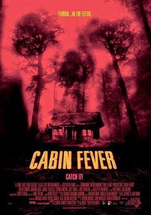 Cabin Fever 10 (2002) วินาที หนีตาย เชื้อนรก