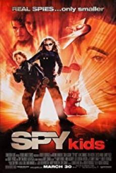 Spy Kids 1 พยัคฆ์จิ๋วไฮเทคผ่าโลก 1 (2001)