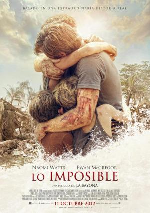 The Impossible (2012) สึนามิภูเก็ต