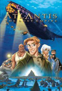 Atlantis Milo's Return (2003) การกลับมาของไมโล แอดแลนติส