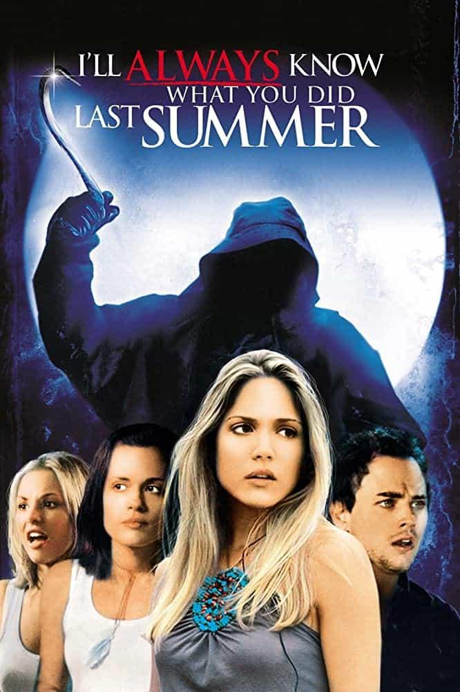 I ll Always Know What You Did Last Summer (2006) ซัมเมอร์สยอง…ต้องหวีด 3