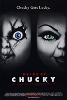 Chucky 4 แค้นฝังหุ่น ภาค 4