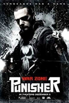 The Punisher War Zone 2 เพชฌฆาตมหากาฬ ภาค 2