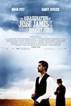 The Assassination of Jesse James แผนสังหารตำนานจอมโจร เจสซี่ เจมส์