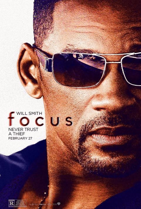 Focus (2015) เกมกล เสน่ห์คนเหนือเมฆ