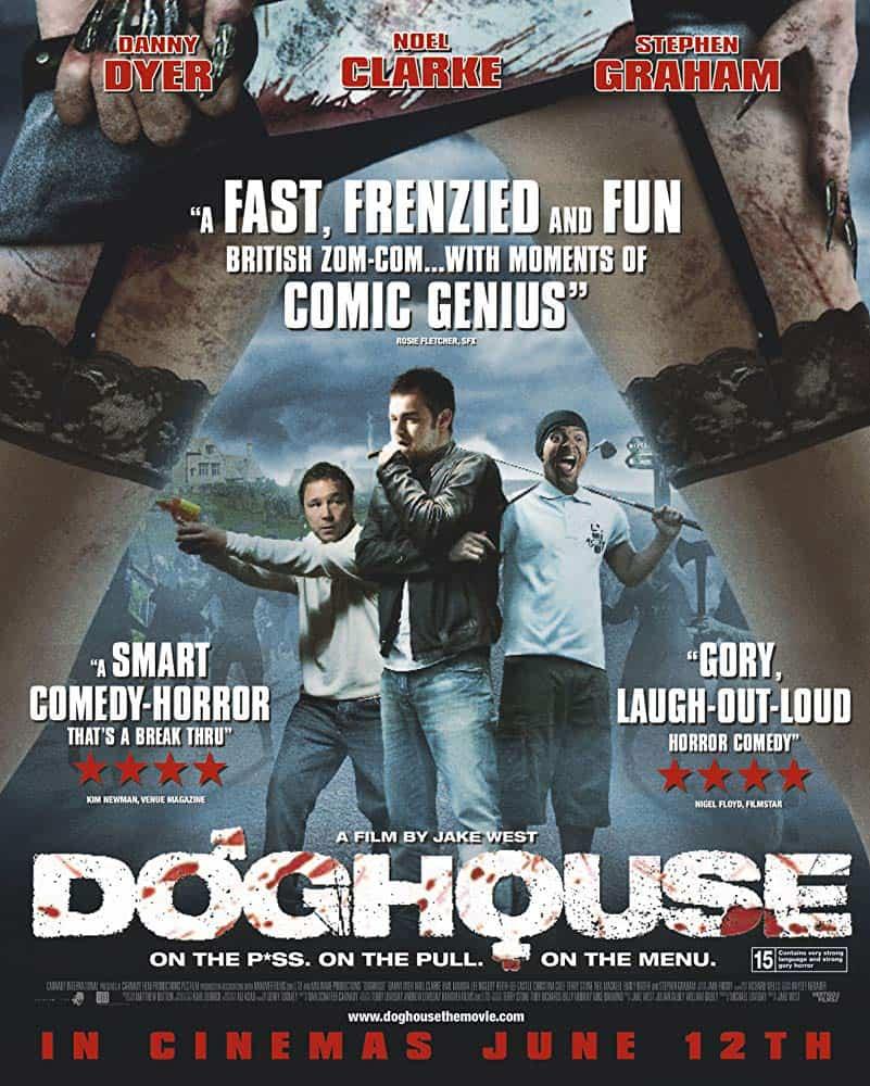 Doghouse (2009) นรก…มันอยู่ในบ้านหรือ?