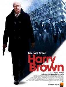 harry brown (2009) อย่าแหย่ให้โก๋โหด