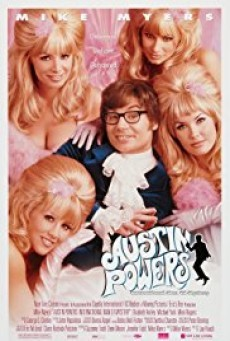 Austin Powers 1 พยัคฆ์ร้ายใต้สะดือ