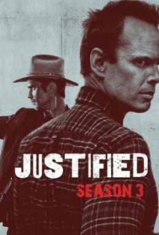 Justified Season 3