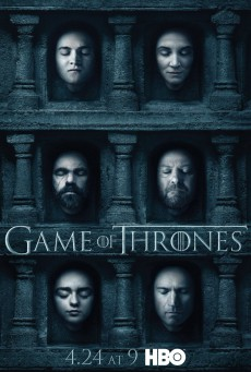 Game of Thrones - Season 6 มหาศึกชิงบัลลังก์ ปี 6