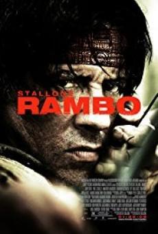 Rambo 4 (2008) ( แรมโบ้ 4 นักรบพันธุ์เดือด (2008) )
