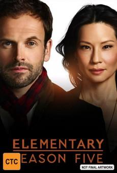 Elementary season 5