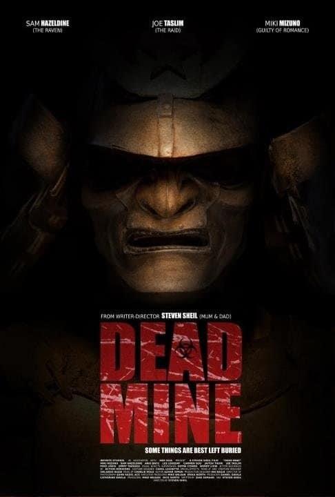 Dead Mine (2012) เหมืองมรณะ