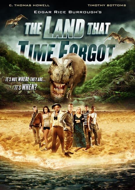 The Land That Time Forget (2009) ผจญภัยพิภพโลกล้านปี