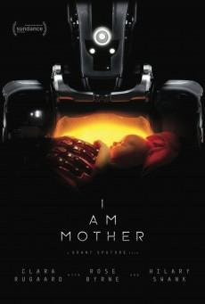 I Am Mother มารดา เสริมใยเหล็ก