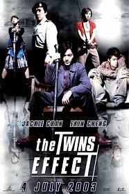 The Twins Effect Movie Collection 1 (2004) คู่ใหญ่พายุฟัด ภาค 1
