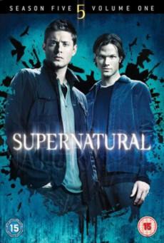 Supernatural Season 5