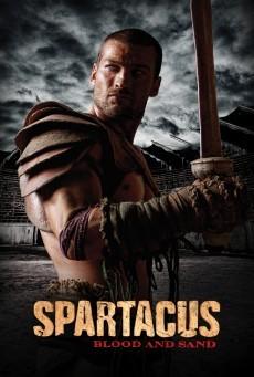 Spartacus Season 1