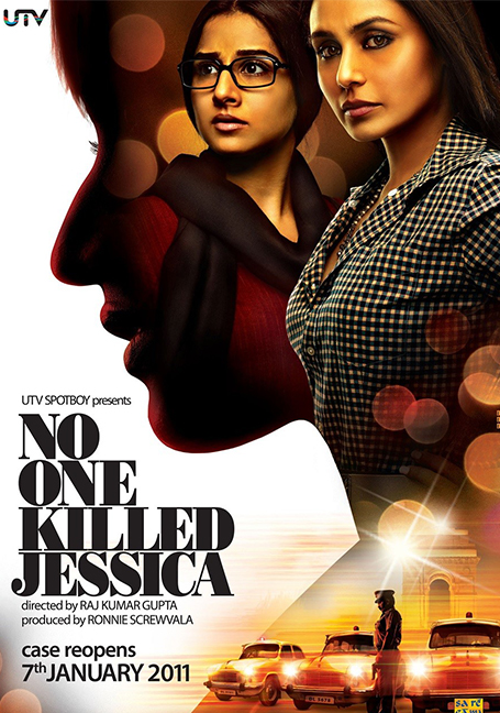 No One Killed Jessica (2011) พลิกคดีฆ่าเจสซิก้า