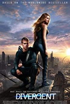 Divergent คนแยกโลก (2014)