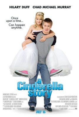 A Cinderella Story (2004) นางสาวซินเดอเรลล่า มือถือสื่อรักกิ๊ง