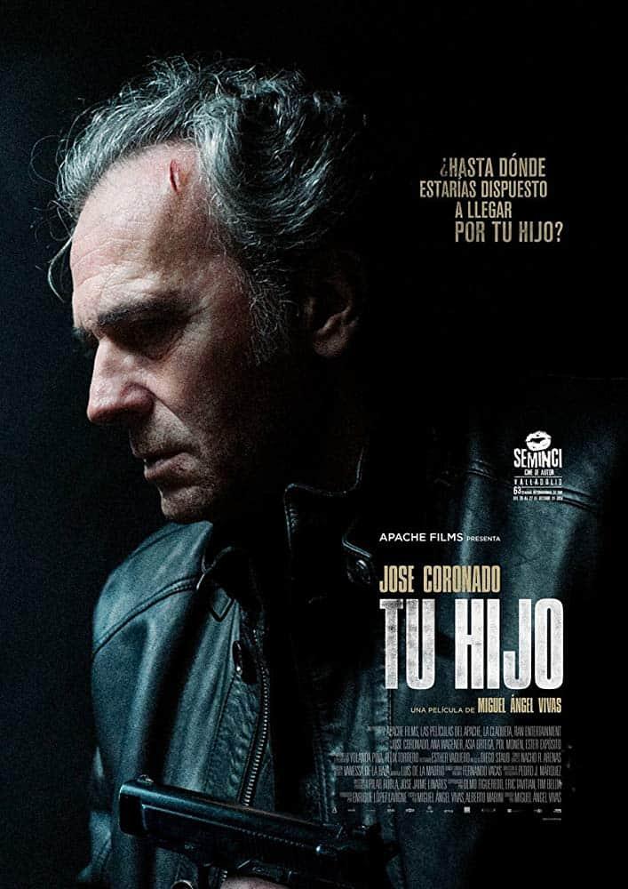 Your Son (2018) แรงแค้น (ซับไทย)