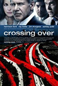 Crossing Over สกัดแผนยื้อฉุดนรก