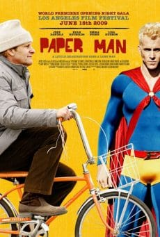 Paper Man (2009) เปเปอร์ แมน