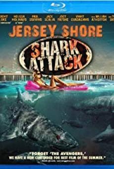 Jersey Shore Shark Attack ฉลามคลั่งทะเลเลือด