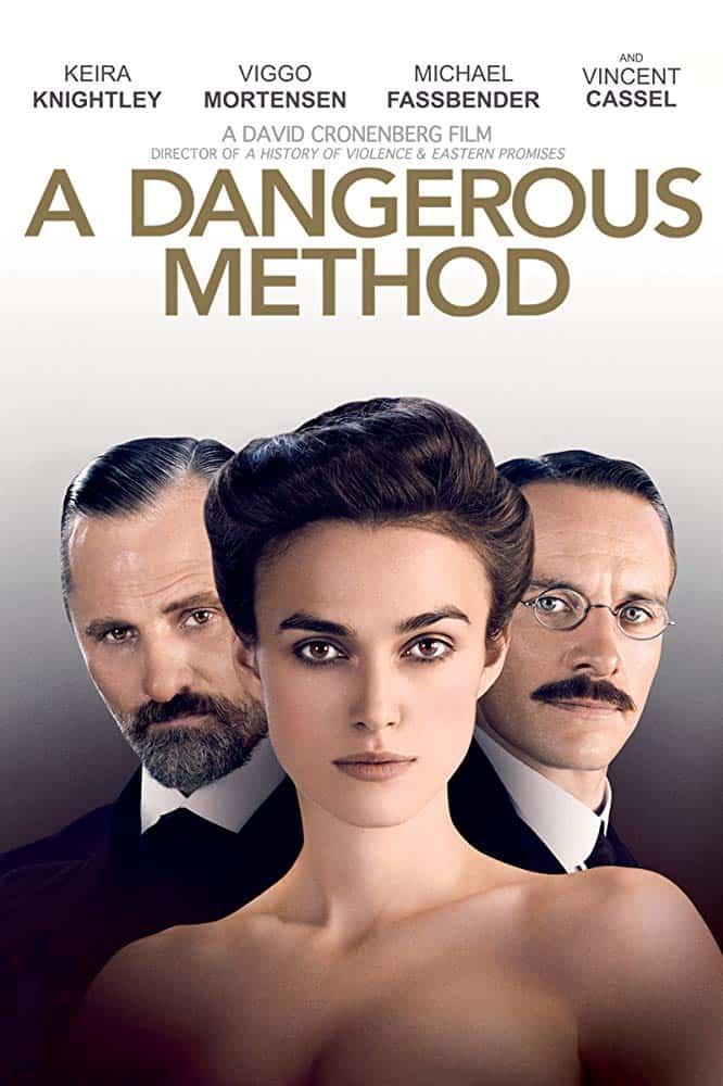 A Dangerous Method (2011) หิวรักซ่อนลึกลึก