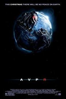 Aliens vs. Predator: Requiem สงครามฝูงเอเลี่ยนปะทะพรีเดเตอร์ 2